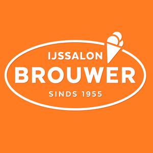 Onze sponsor IJssalon Brouwer