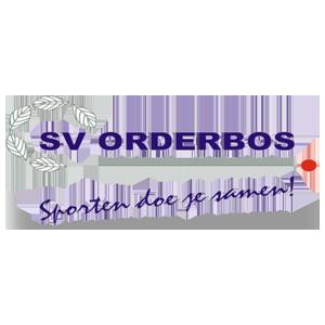 Onze sponsor SV Orderbos